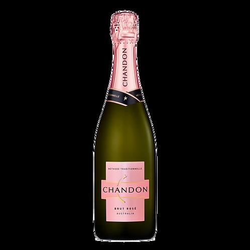 Chandon Brut Rose Sparkling N/V Btl 750mL