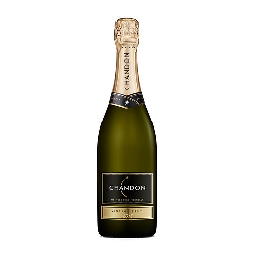 Chandon 2015 Yarra Valley Vintage Sparkling Btl 750mL