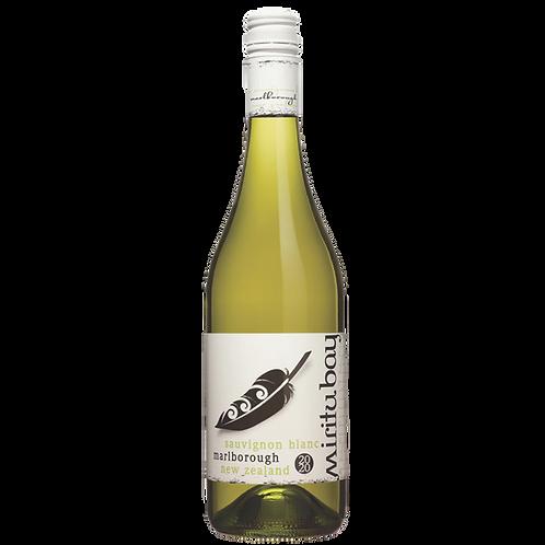 Miritu Bay Sauvignon Blanc 2020