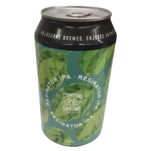 Stomping Ground Resinator IPA 6.1% Can 355mL