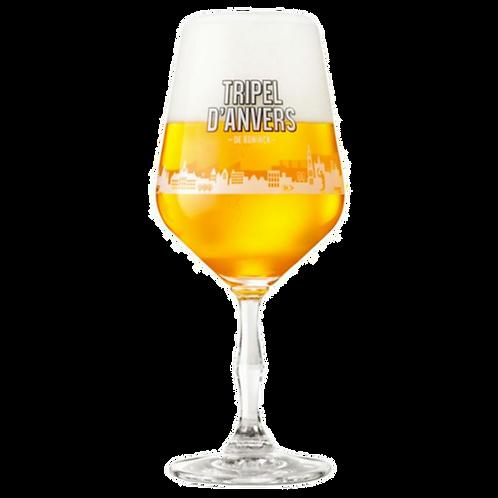 De Koninck Tripel D'Anvers Glass