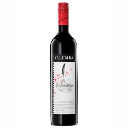 Yalumba 2014 Barossa 'The Scribbler' Cab. Shiraz Btl 750mL