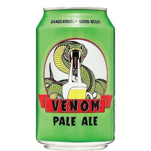 Venom Pale Ale 4.8% Can 330mL