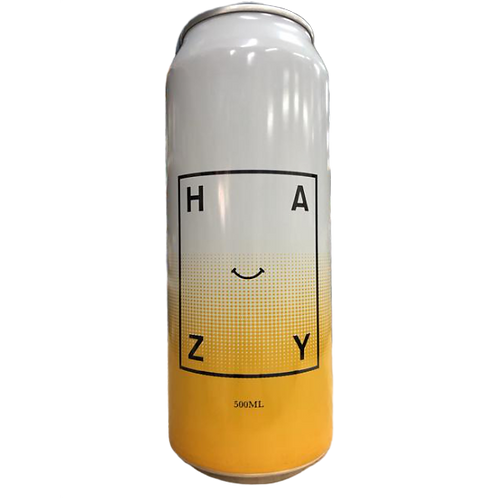 Balter Brewery Hazy IPA 6% Can 500mL