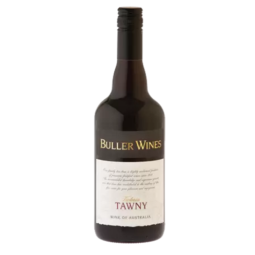 Buller Wines Victoria Tawny ( Port ) Btl 750mL