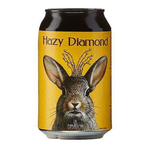 La Debauche Hazy Diamond Sour 5% Can 330mL