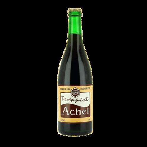 Achel Trappist Blonde Bier 9.5% Btl 750mL