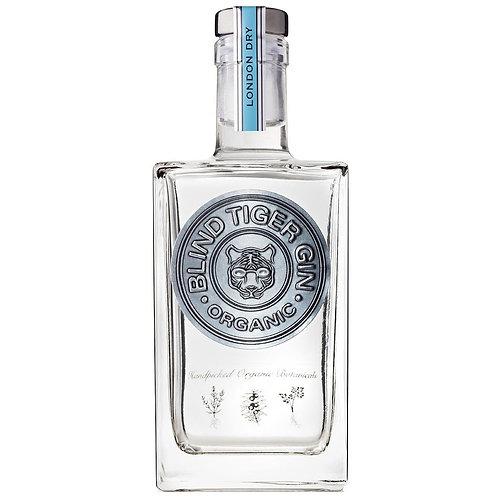 Blind Tiger Organic Gin 42.7% Btl 700mL