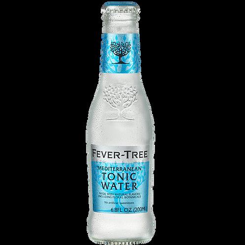 Fever Tree Mediterranean Tonic Water Btl 200mL