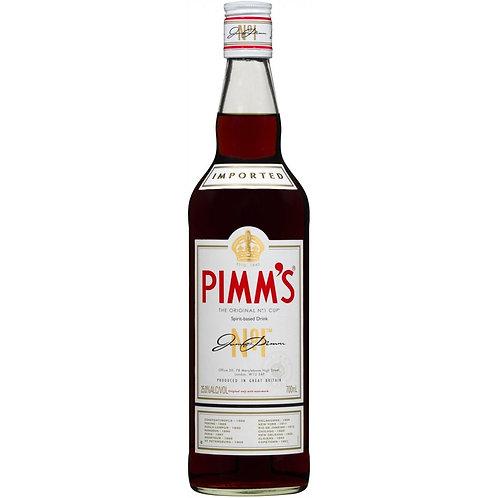 Pimm's No 1 Cup Btl 700mL