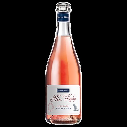 Wirra Wirra 2019 McLaren Vale Mrs Wrigley Moscato Pink Btl 750mL