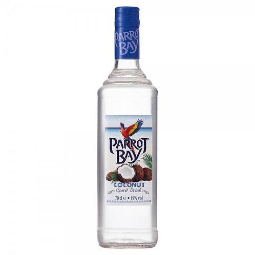 Parrot Bay Coconut Spirit Drink 19% Btl 700mL
