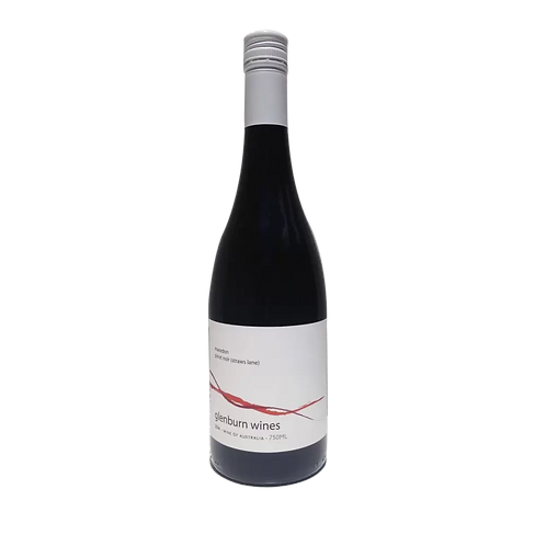 Glenburn 2015 Macedon Ranges Straws Lane Pinot Noir Btl 750mL