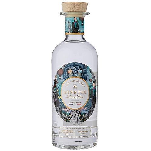 Ginetic Gin 40% 700mL