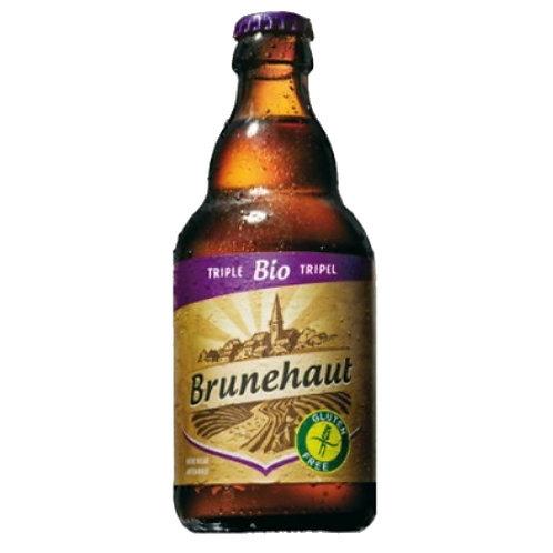Brunehaut Triple Belgian Ale 8% Btl 330mL