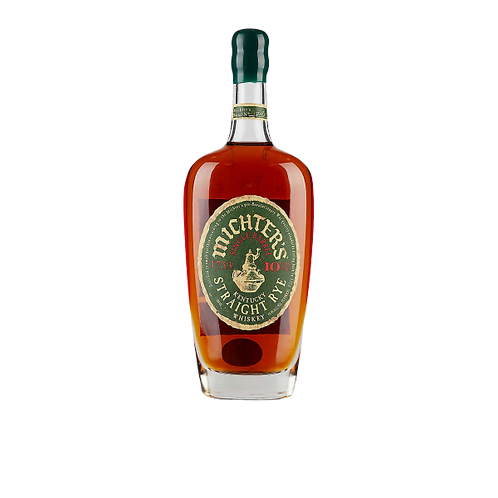 Michter's 10 Year Old Straight Rye Whiskey 46.4% Btl 700mL