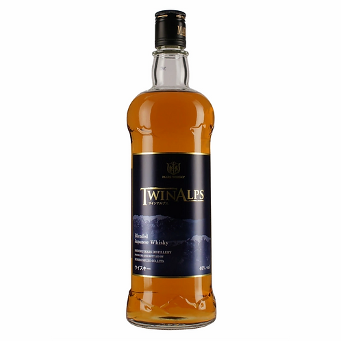 Mars Twin Alps Whisky 40% 750mL