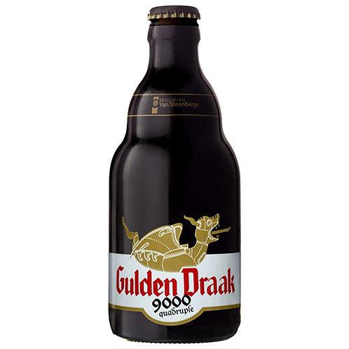Gulden Draak 900 Quadruple 10.5% Btl 330mL