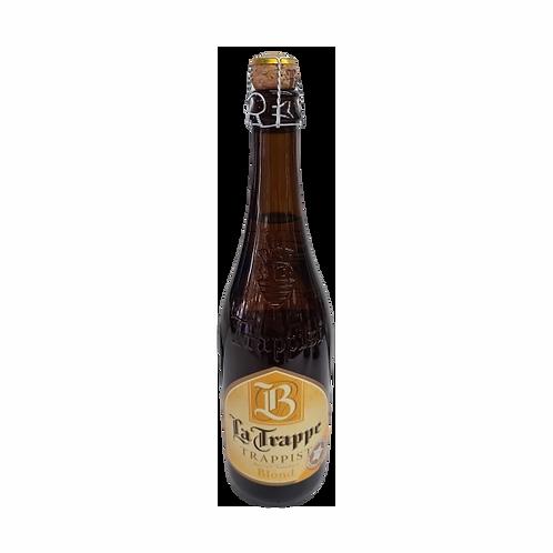 La Trappe Trappist Blond 6.5% Btl 750mL