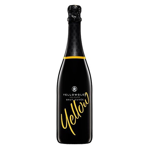 "Yellowglen 'Yellow"" Brut Cuvee Sparkling Btl 750mL"