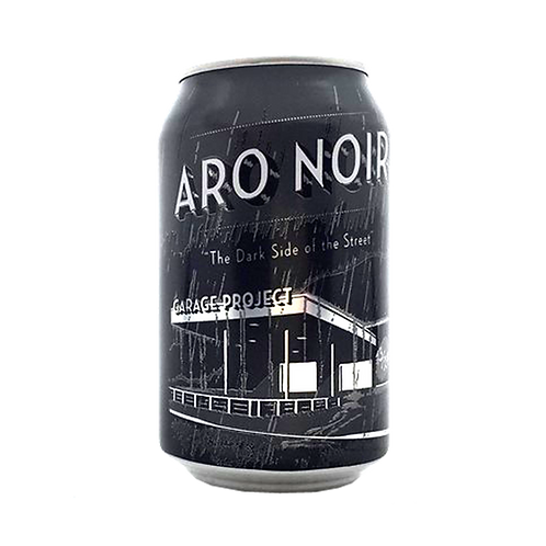 Garage Project Aro Noir Stout 7% Can 330mL