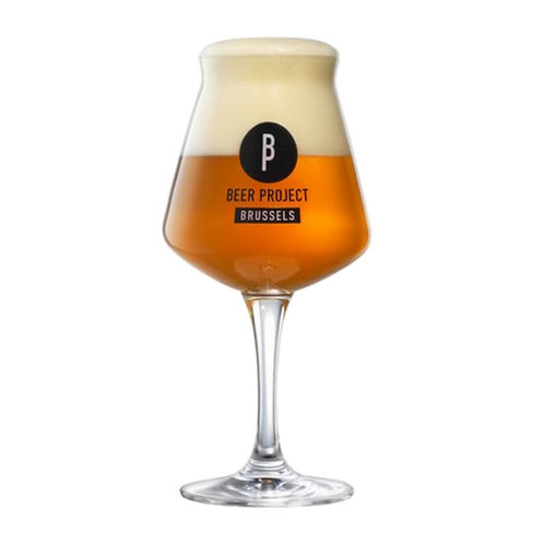 Brussels Beer Project Teku Glass