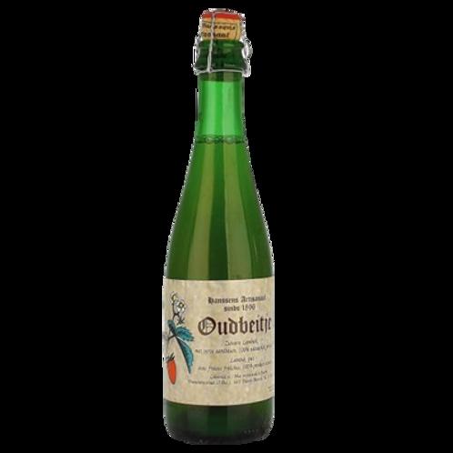 Hanssens Oudbeitje (Strawberry) Lambic 6% Btl 375mL