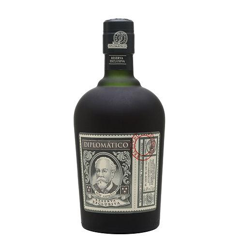 Diplomatico Reserva Exclusiva Rum 40% Btl 700mL