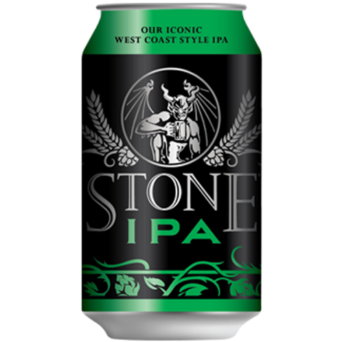 Stone Brewing West Coast IPA 6.9% Can 355mL