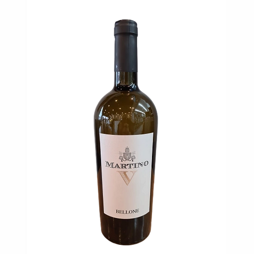 Martino 2016 Bellone Btl 750mL