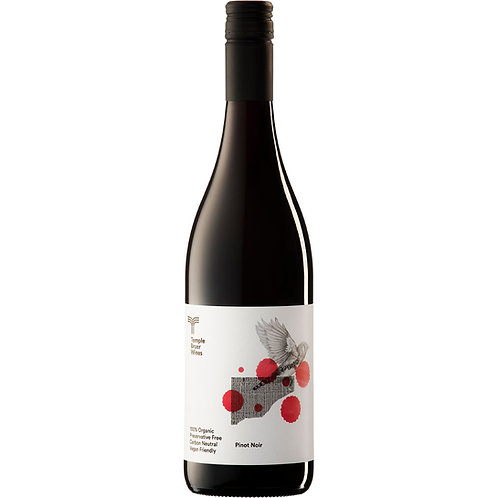 Temple Bruer 2019 Angas Plains Pinot Noir Btl 750mL