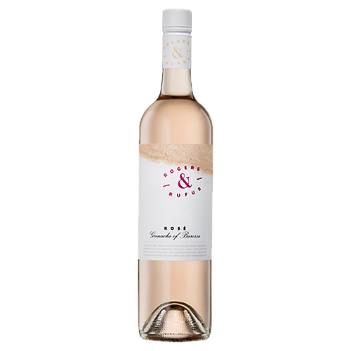 Rogers & Rufus 2019 Barossa Grenache of Rose Btl 750mL