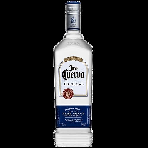 Jose Cuervo Blue Agave Silver Tequila 38% Btl 700mL