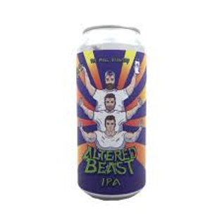 The Mill Brewery Altered Beast IPA 6.3% Can 440mL