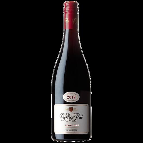 Curly Flat Pinot Noir 2019 750mL