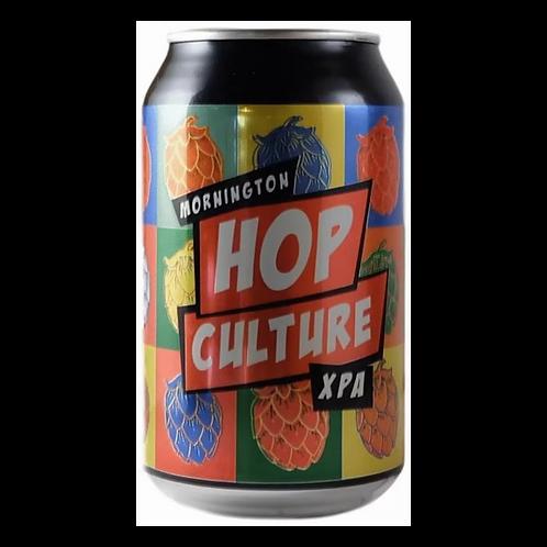 Mornington Brewing Hop Culture XPA 4.9% Can 330mL