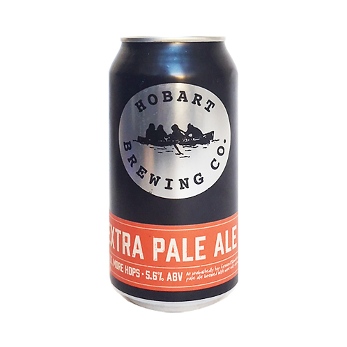 Hobart Brewing Co Extra Pale Ale 5.6% Can 375mL