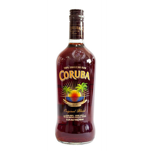 Coruba Original Barrel Aged Rum Btl 700mL
