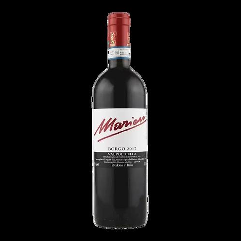 Marion 2017 Borgo Valpolicella Btl 750mL