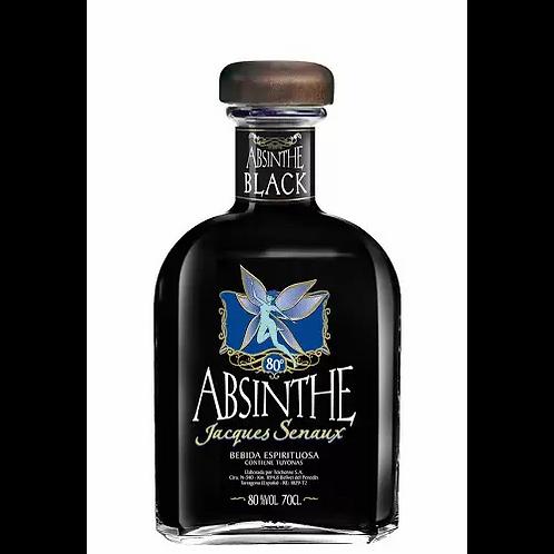 Jacques Senaux Absinthe Black 85% Btl 700mL