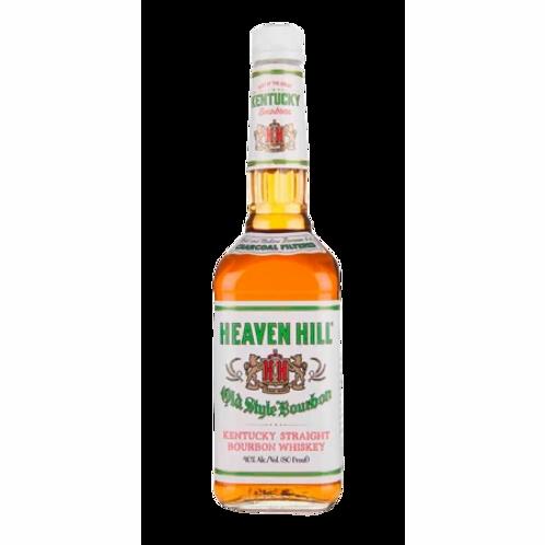 Heaven Hills Old Style Bourbon Whiskey 40% 1LT
