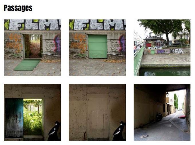 Les Rencontres Photographiques du 10ème - Paris