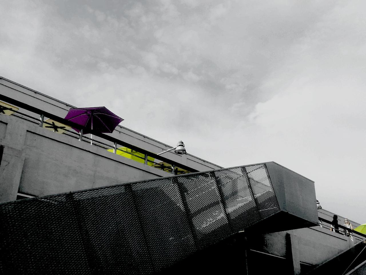 Le Hangar 14 /1