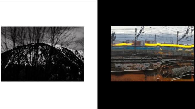 Paysages en écho-  Atelier Capifrance - Paris