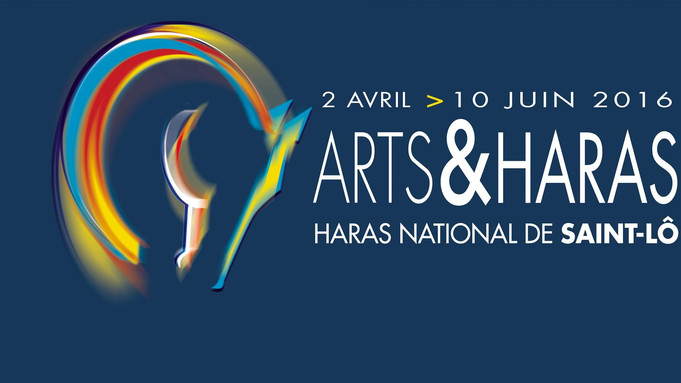 Arts & Haras 2016 au Haras National de Saint-Lô (50)