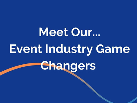 Event Industry Gamechangers