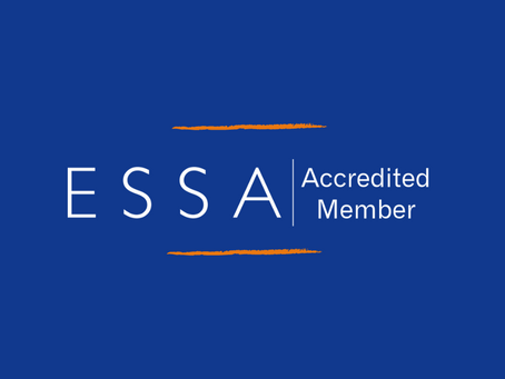 JLLive join the supplier elite with ESSA Accreditation