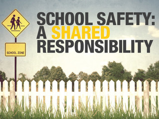 MAINTAINING SAFE SCHOOLS: Positive relationships enhance school safety, climate