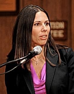 Jessica Huizenga