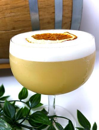 BOLD Rhum Épicé - Cocktail no1 - Cocor